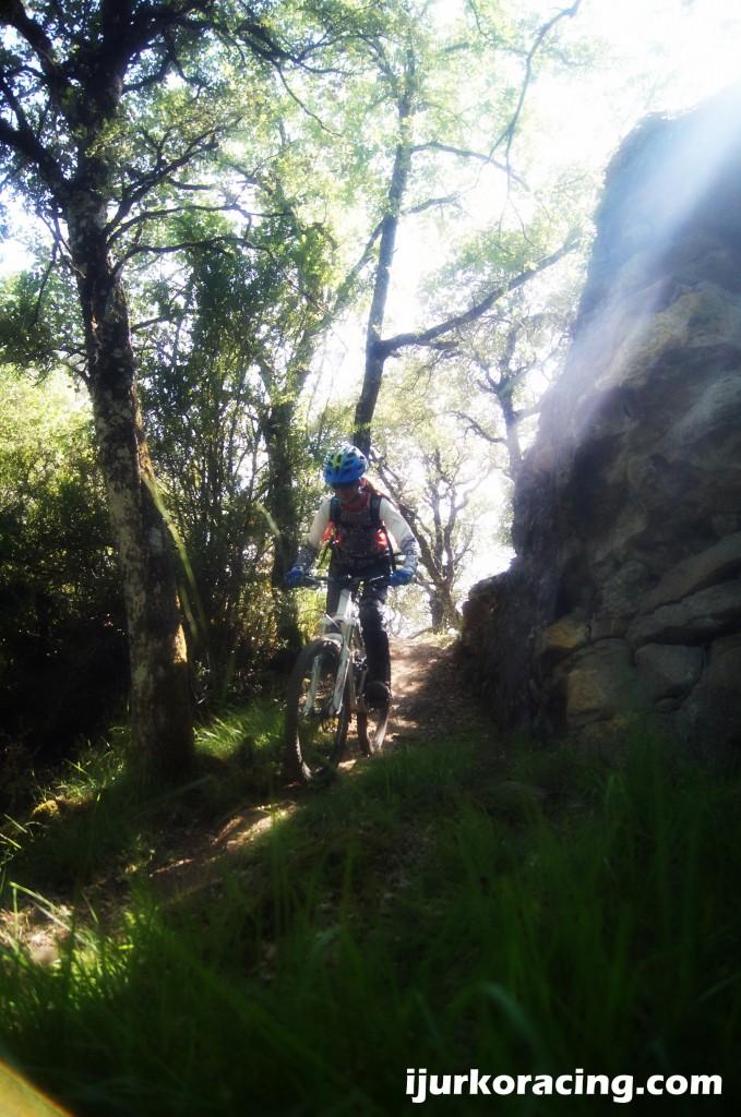 ijurkoracing enduro ezkaba (Navarra) 06/2014