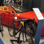 Vancouver Bike Show by ijurkoracing